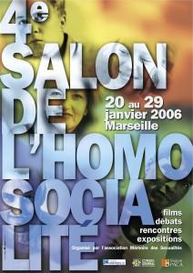 Salon de l'homosocialité 2006