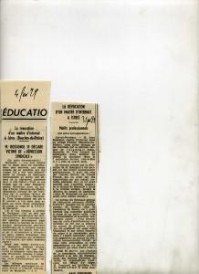 Rossignol & Istres 79