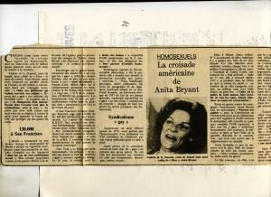 campagne Anita Briant 78