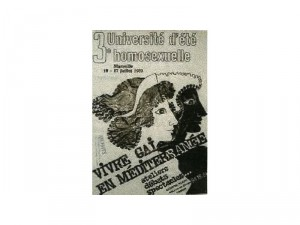 Affiche UEH 1983