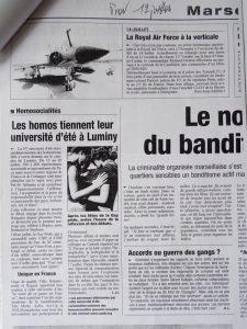 UEEH 2004 : revue de presse (extraits)