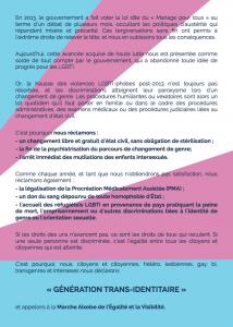 Les Prides d'Aix en Provence 2014-2018