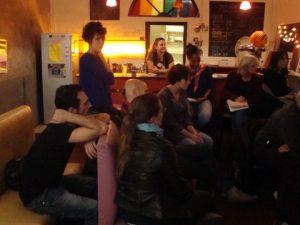 Le Mariage pour tous : les Pro et les Anti 2012 – 2013