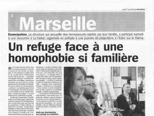 Le Refuge 2011 – 2018