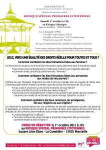 Tous&Go 2010 – 2012