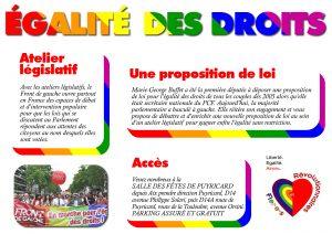 Mobilisations diverses à Aix en Provence de 2011 à 2017