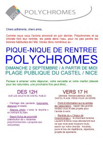 Polychrome ZE Festival 2007 – 2019