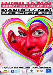 CLGBT Côte d'Azur 2011 – 2019