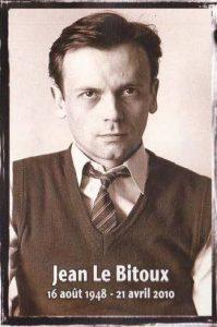 Jean Le Bitoux : essai de biographie